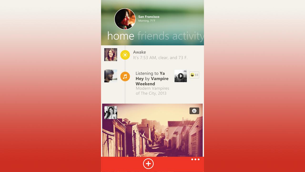Vine, Flipboard, Path, Hipstamatic all coming to Windows Phone 8