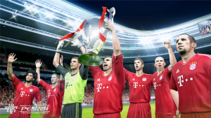 "New PES 2014 trailer shows off ""next-gen equivalent"" graphics"