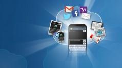 SwiftKey Cloud syncs and backs up your keyboard settings