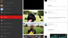 YouTube for iOS update brings multitasking, playlist search