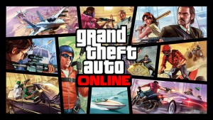 GTA Online multiplayer revealed, launches Oct. 1st