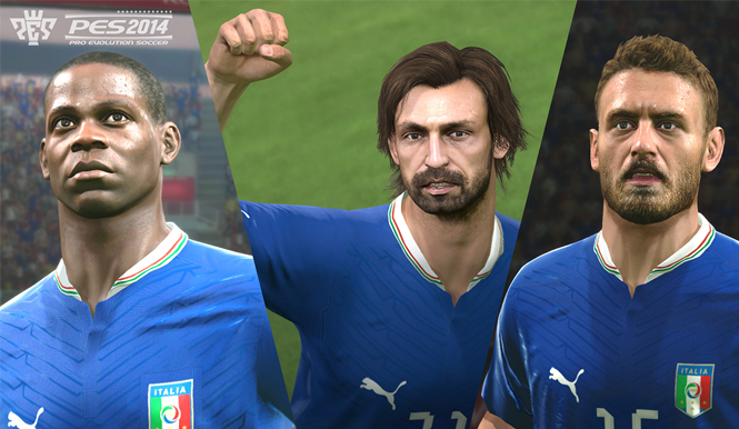 Konami reveals PES 2014 PC requirements