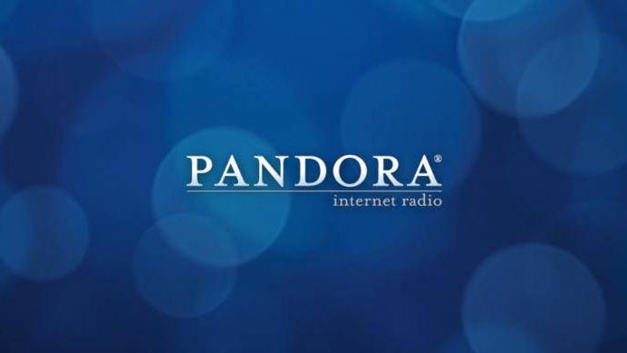 Pandora for Android updated, now optimized for tablets (updated)