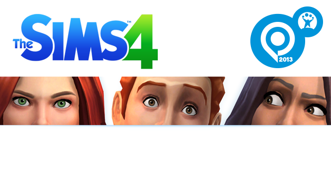 Gamescom 2013: Hands on with The Sims 4