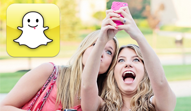 Snapchat launches Snapchat Stories