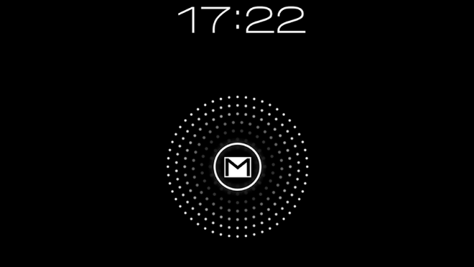 ActiveNotifications brings a Moto X style feature to any Android