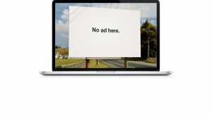AdBlock – using ads to get rid of ads?