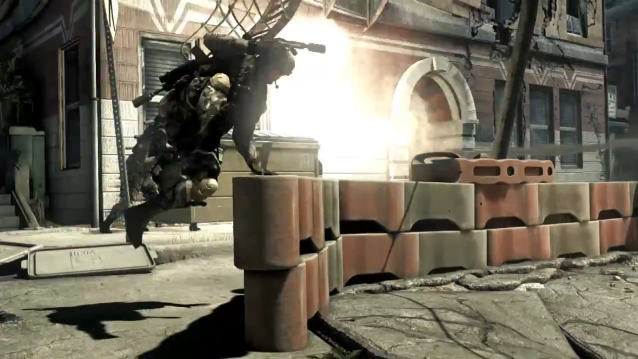 Call of Duty: Ghosts introduces Squads and custom unlocks