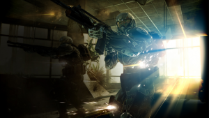 Crytek announces the next-gen CRYENGINE