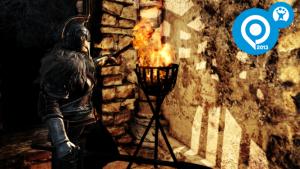 Gamescom: Dark Souls 2 not designed for co-op with friends