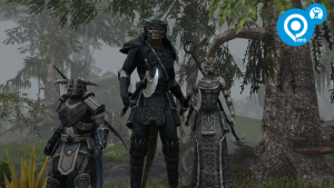 The Elder Scrolls Online will have an in-game shop