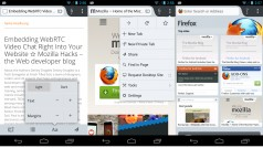 Firefox for Android Beta brings Reader improvements, NFC sharing