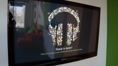 Hands on with Chromecast