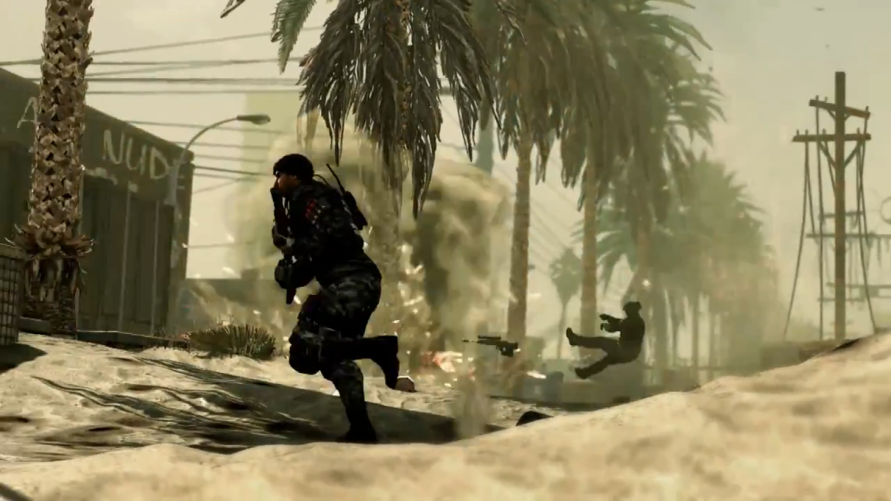 E3 2013: Call of Duty: Ghosts – more of the same