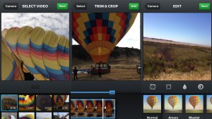 Instagram 4.1 brings video import, auto straightening on iOS