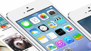 Apple launches iOS 7 Beta 5