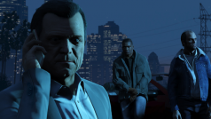 GTA V for PC claim was a mistake says NVIDIA