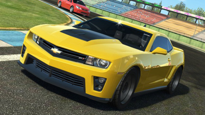 The best racing games for your mobile device
