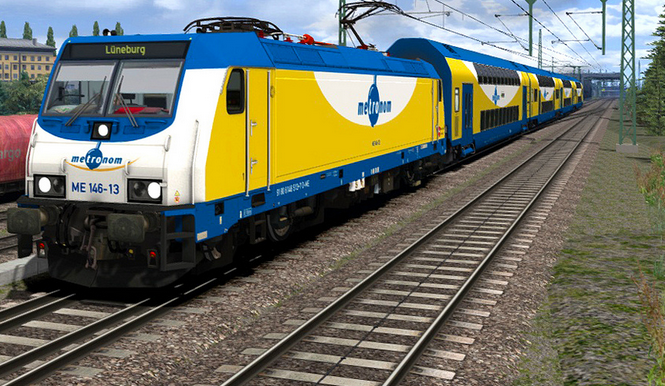 Watch the new Train Simulator 2014 trailer