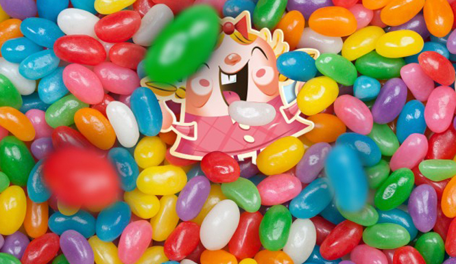 Candy Crush Saga: What's the secret behind the addiction?