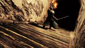 Dark Souls 2 release date announced