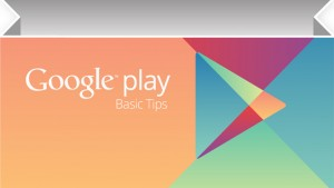 Google Play Basics part 3: Recover your forgotten password