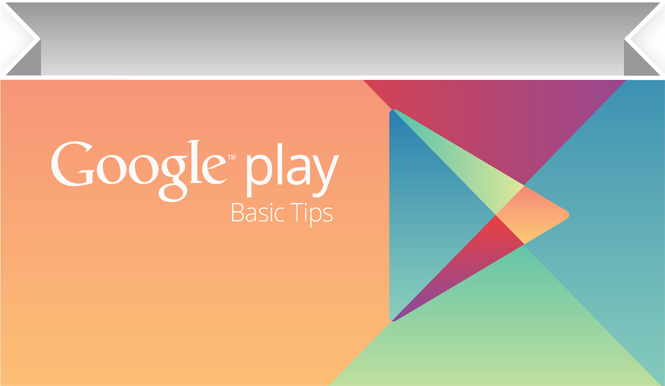 Google Play basics series