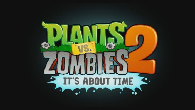 Update to Plants vs. Zombies 2: Focus on the new features