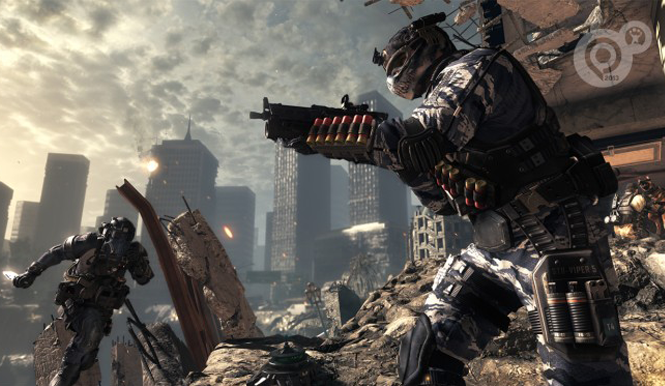 [Gamescom 2013] Call of Duty Ghosts: a first look at multiplayer