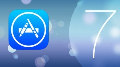 Discovering iOS 7: The App Store