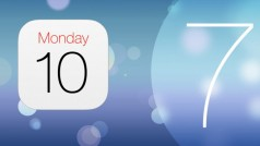 Discovering iOS 7: The Calendar