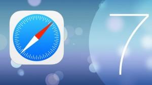 Discovering iOS 7: Safari