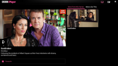 Download shows on iPlayer for Android