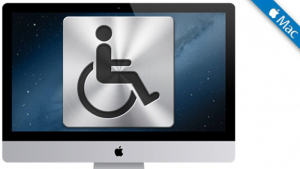 Accessible applications – Episode 2: Mac