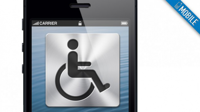Accessible applications - Episode 3: iPhone