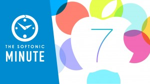 The Softonic Minute: iOS 7, Steam, FIFA 14 and Facebook