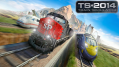 Train Simulator 2014 out today