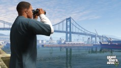 GTA Online patch for PS3 out now, Xbox 360 coming later today