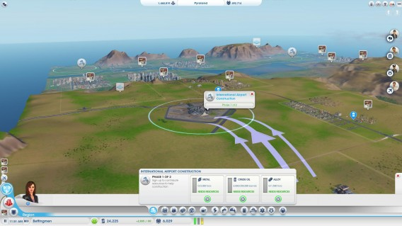 guide to simcity 10 basic tricks to build your city