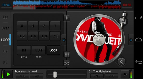 DOWNLOAD: DJ ANDROID APP