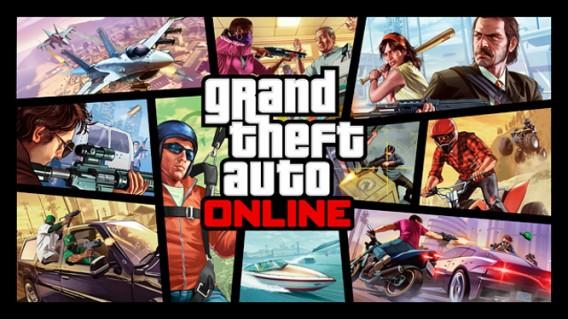 GTA online stock header