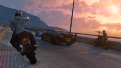 Grand Theft Auto Online plagued by server issues on launch day