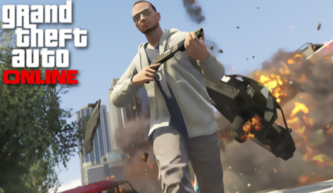 Grand Theft Auto Online: 5 things you need to know about multiplayer!