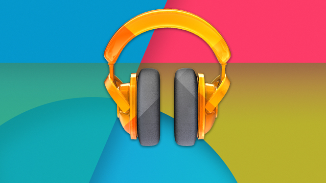 Google Play Music for Android updated with offline radio stations
