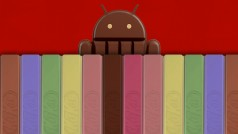 What's new in Android 4.4 KitKat