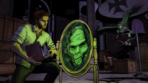 The Wolf Among Us coming to iOS and Vita this fall