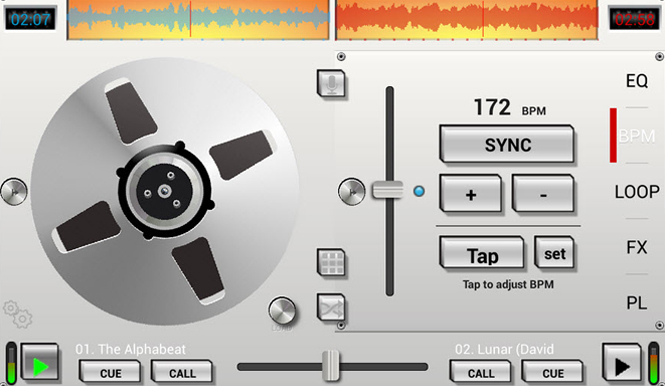 3 free DJing apps for Android