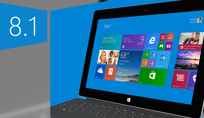 Windows 8.1: How to upgrade from Windows 8, 7, Vista and XP