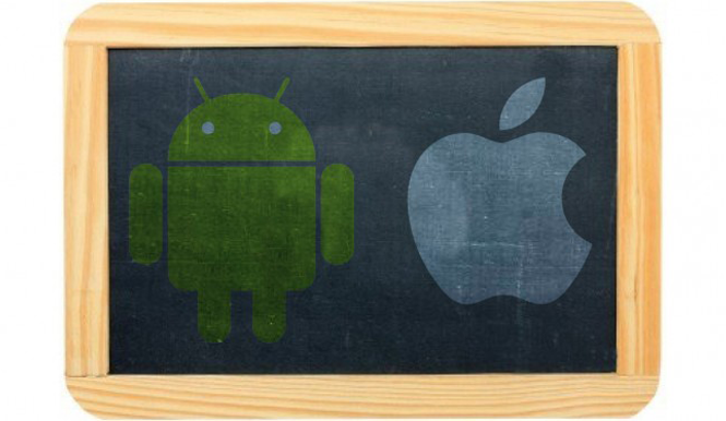 Back to School? Josh has some apps for you…