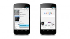 Chrome 31 beta for Android integrates web payments, application shortcuts
